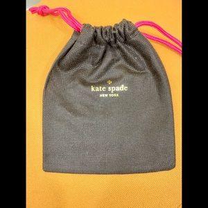 Kate Spade Small Jewelry Bag ♠️